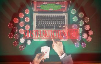 Mencari Kemenangan di Bandar Poker Online Terpercaya Dari Indonesia